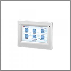 Klávesnice a prístupové moduly