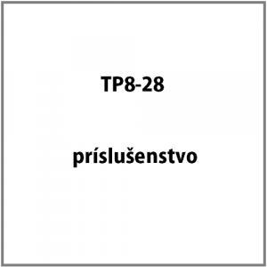Príslušenstvo k TP8-28