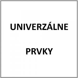 Univerzálne prvky